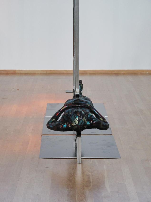 Osías Yanov - II<, 2013