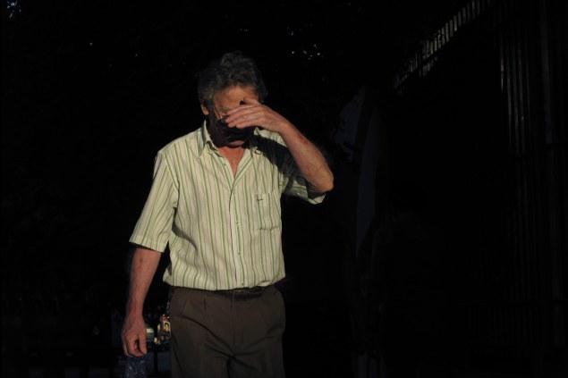 Alejandro Lipszyc - retrato- bs as 2011