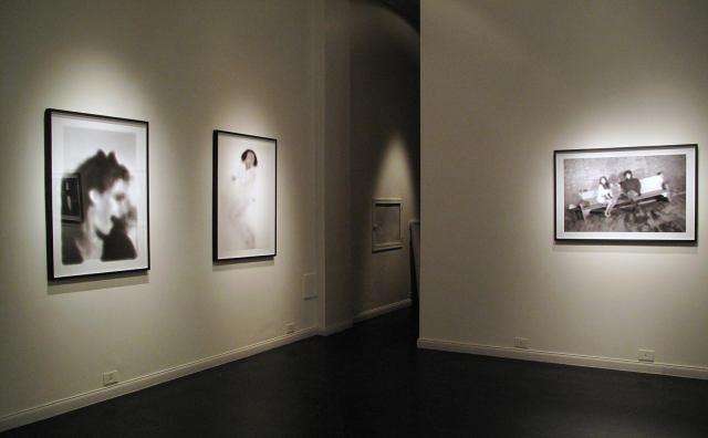 Alejandro Kuropatwa - Fuera de foco - 3 - vista de instalación