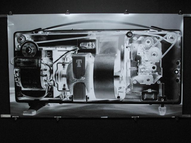 La Máquina Animal - Pedro Wainer & Victoriano Alonso - 05