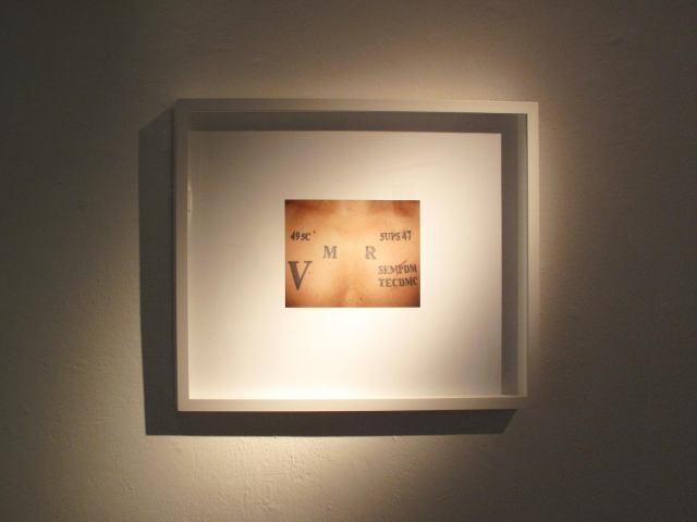 09-Marcos Bertucelli -Retrato del Ancestro