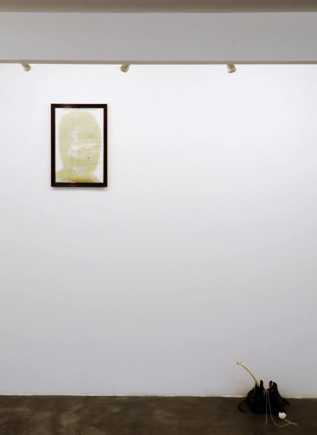 Trulalala - Cuanto pesa el amor - vista de sala - 27