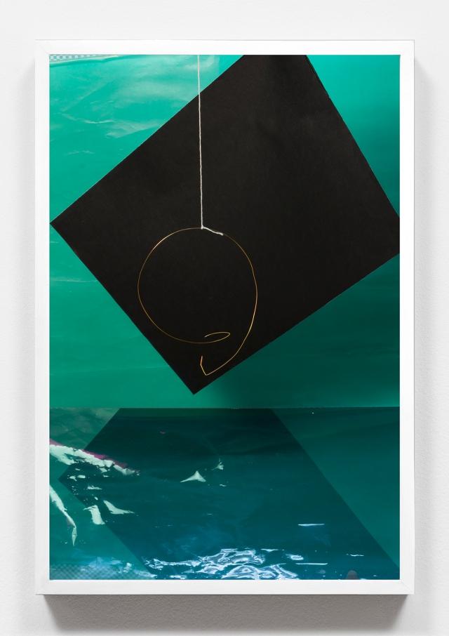07-Nicolas Mastracchio-Espiral Onirico, 2015, impresión inkjet, montada en sintra, enmarcada,  150 x 100 cm