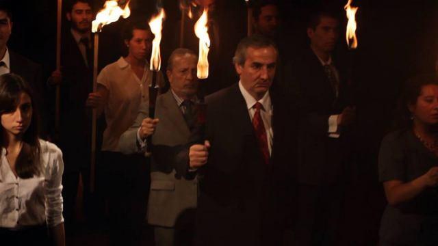 10-Claudio Correa, Cuatro formas de ser republicano a la distancia