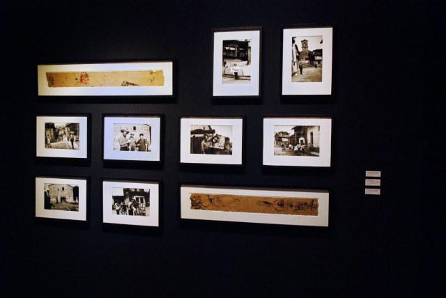 19-Alberto Greco-Gran Manifiesto-Rollo Arte Vivo-Dito-Vivo-Dito Piedralaves 1963