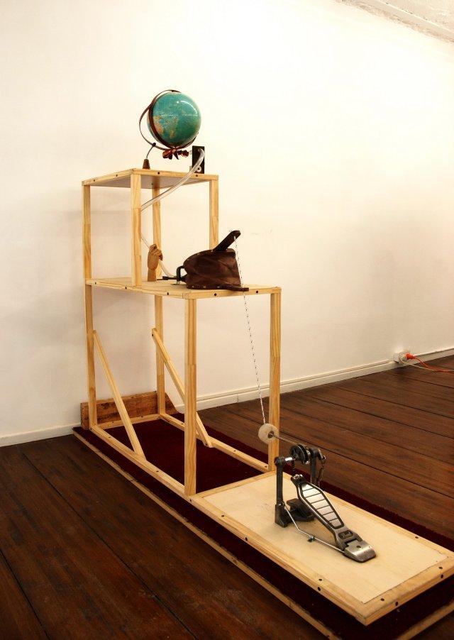 La menor resistencia - Andrés Aizicovich