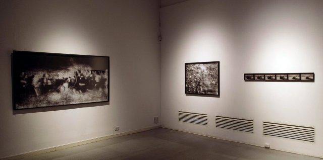Hugo Aveta - Síntomas - Vista de Instalación 11