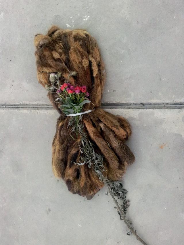 Martín Legón - Una flor de 15 dólares - 03